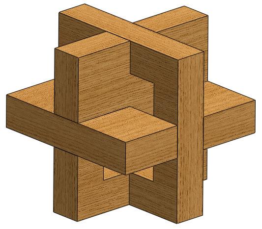 Puzzles / Technik Bausätze